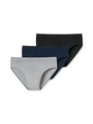 SCHIESSER 95/5 Essentials Supermini Slip, 3er-Pack