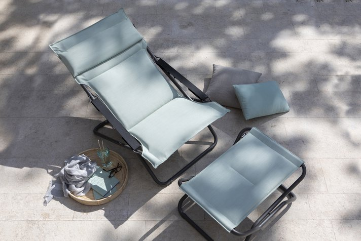 What are the garden furniture trends in 2019 ?