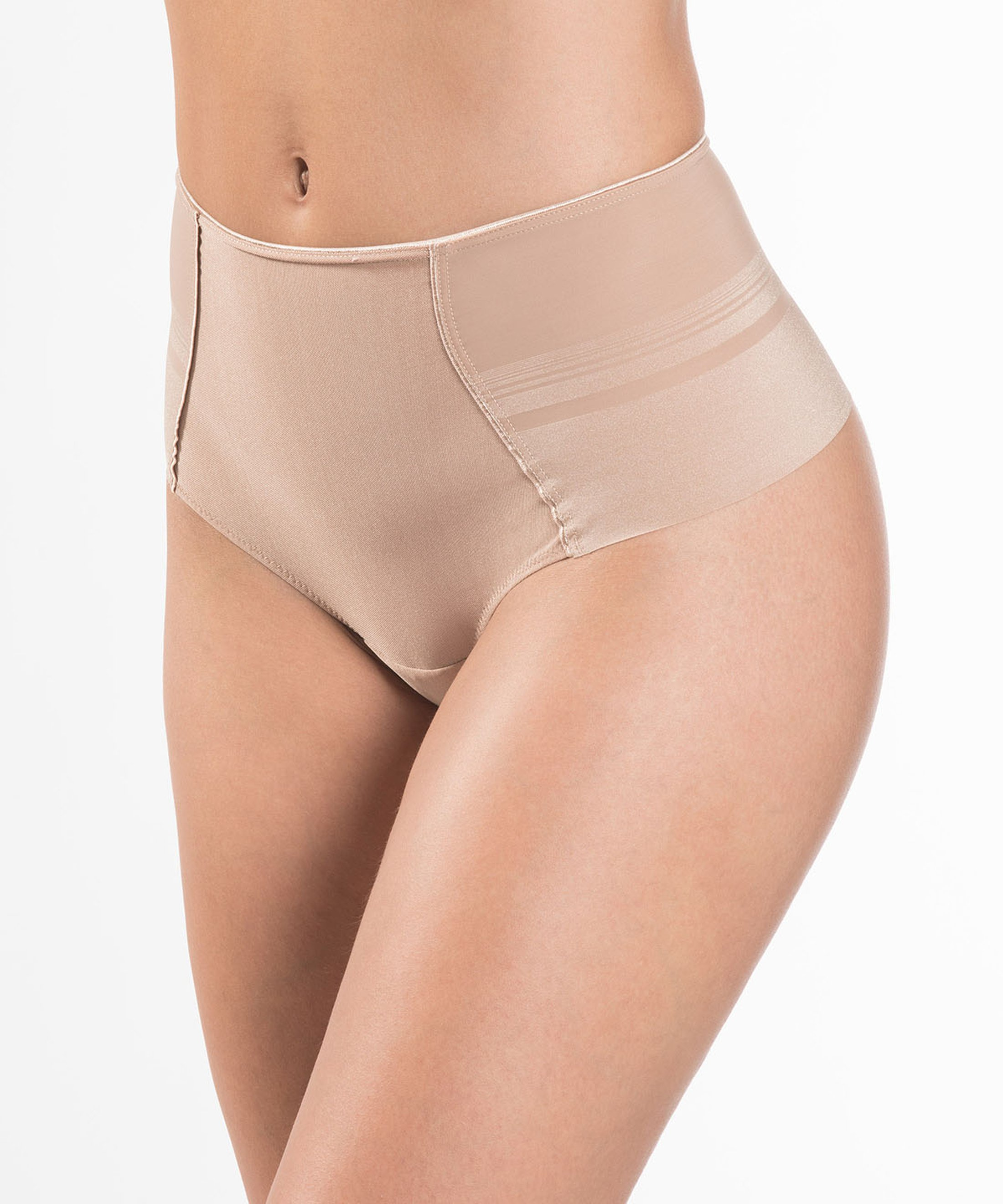 BEAUTY SCULPT Sculpting Hot Tanga Rafia | Aubade