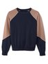 CALIDA 100% Nature Relax Pullover, Compostable