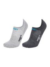 UYN Athlesyon Sneaker Socks, 2er Pack