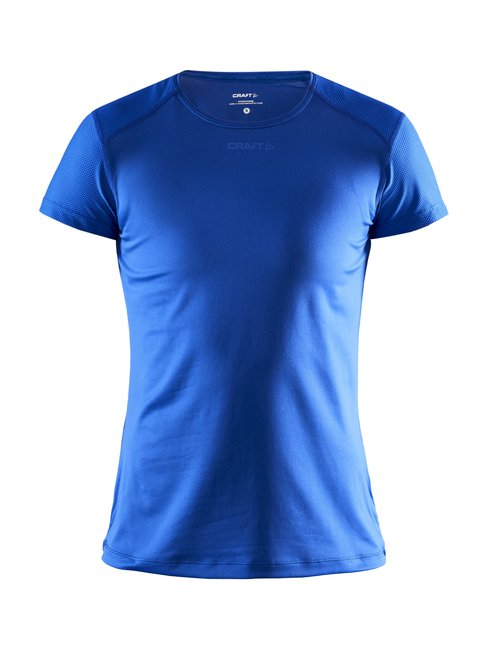 CRAFT Essence ADV Slim Tee SS W
