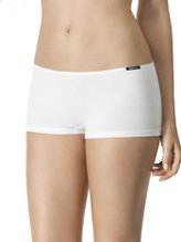 SKINY Every Day In Cotton Essentials Low-Cut Pant im Doppelpack