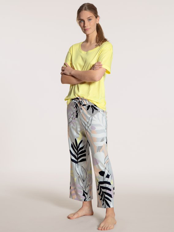 CALIDA Favourites Glow 7/8-Pants