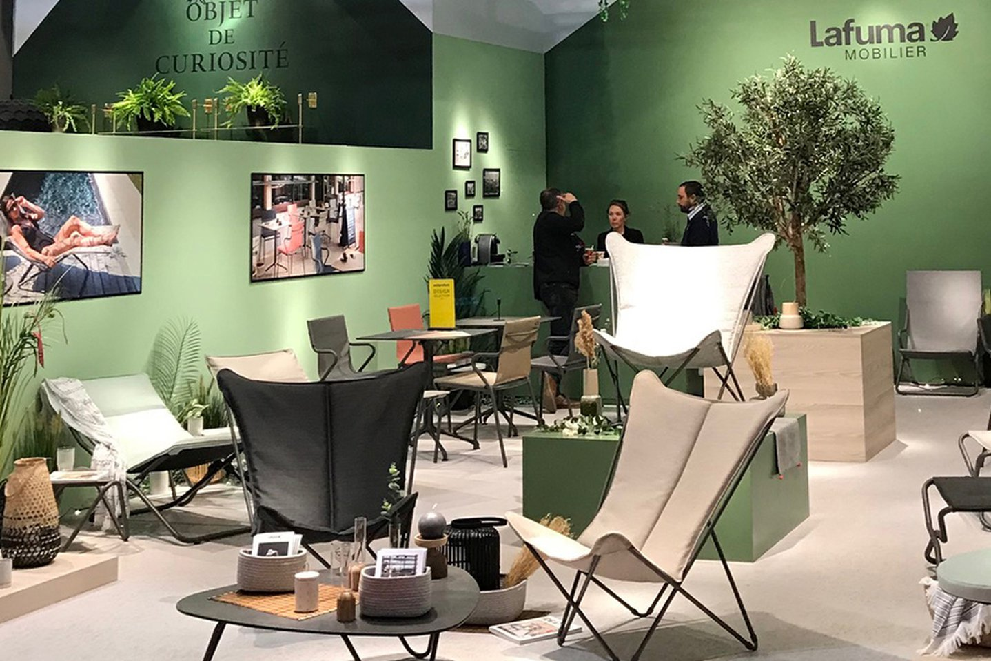 Salon du Meuble de MILAN