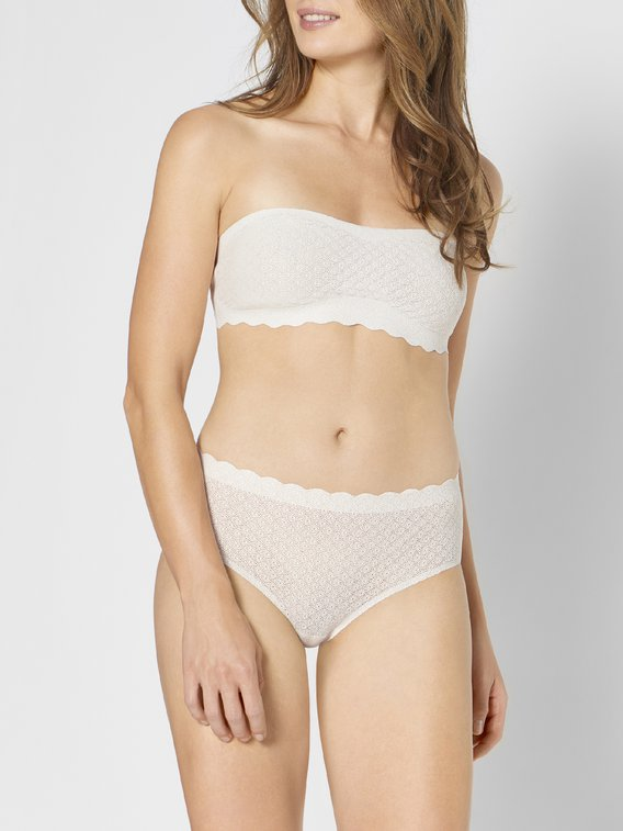 SLOGGI ZERO Feel Lace High Waist Slip