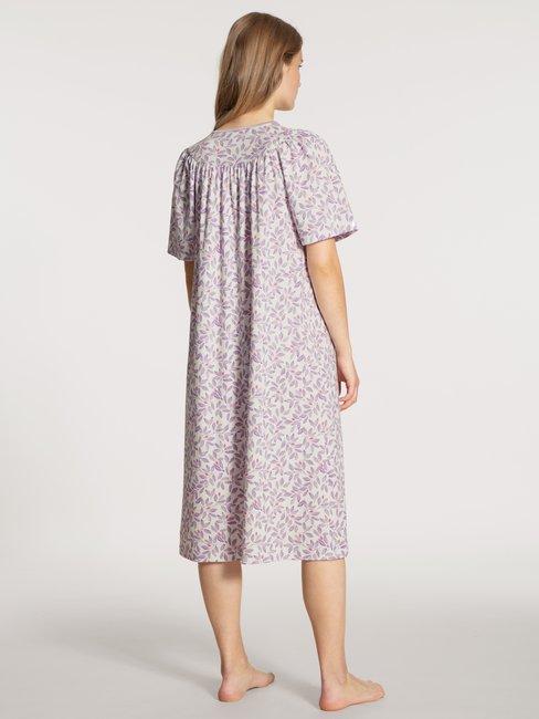 CALIDA Soft Cotton Nightdress, length 110cm