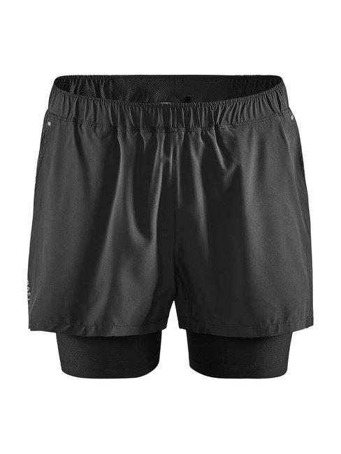 CRAFT Essence ADV 2-in-1 Stretch Shorts