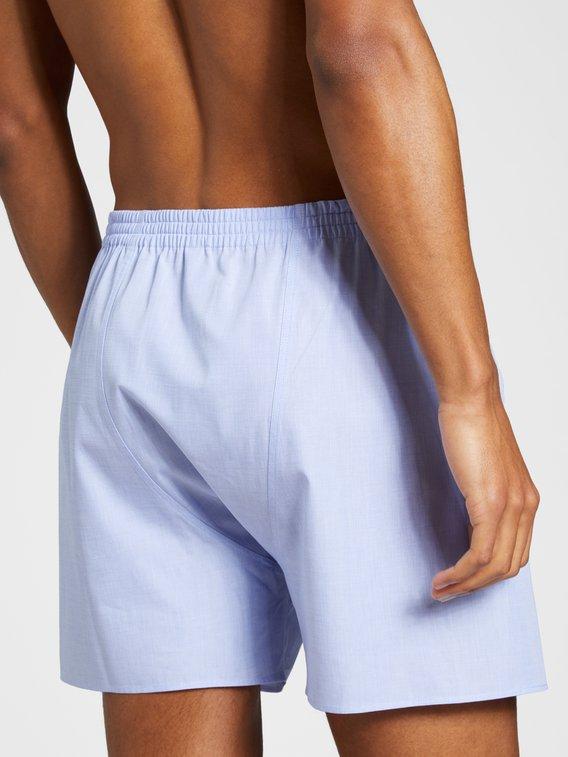 ZIMMERLI Woven Nightwear Boxershorts