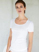 HANRO Ultralight T-Shirt