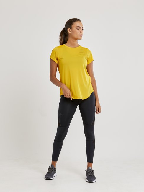 CRAFT Charge Roundneck SS Tee W