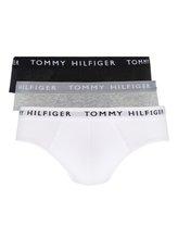 TOMMY HILFIGER Recycled Essentials Slip, 3er-Pack