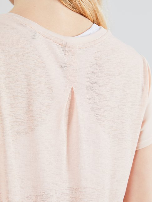 CRAFT Charge Shortsleeve Roundneck Tee W