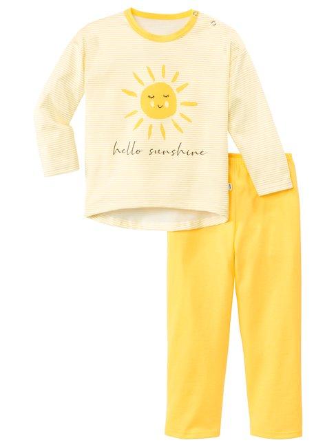 CALIDA Toddlers Sunshine Kinder Pyjama