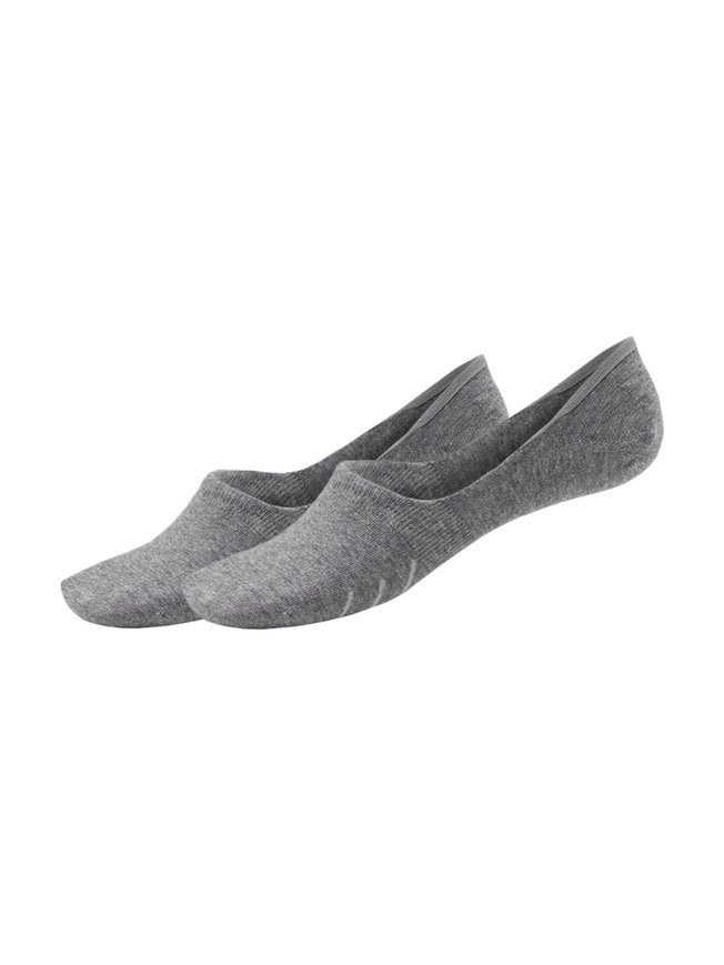 SCHIESSER Pima Cotton Sneaker Socken, In Shoe, 2er-Pack
