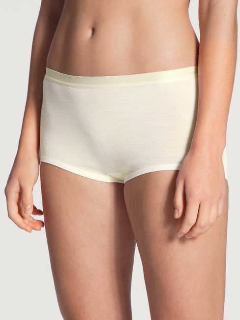 CALIDA True Confidence Panty, high waist