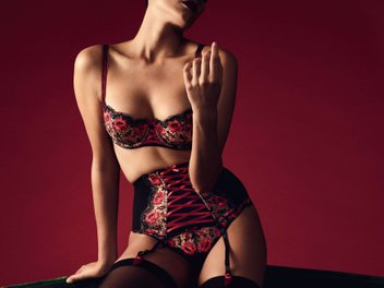 Key pieces for ultimate sensuality​