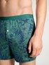 CALIDA 100% Nature Boxer shorts with fly