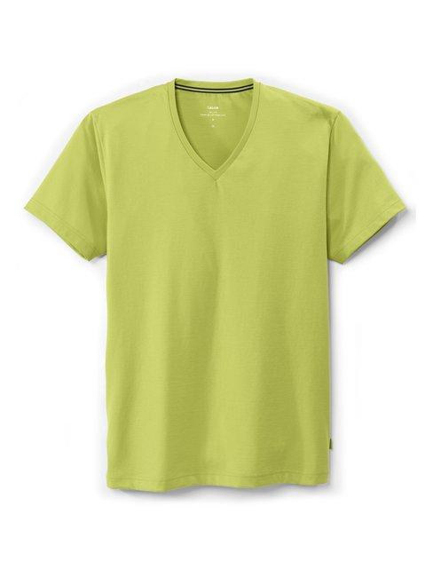 CALIDA Remix 3 Kurzarm-Shirt, V-Neck