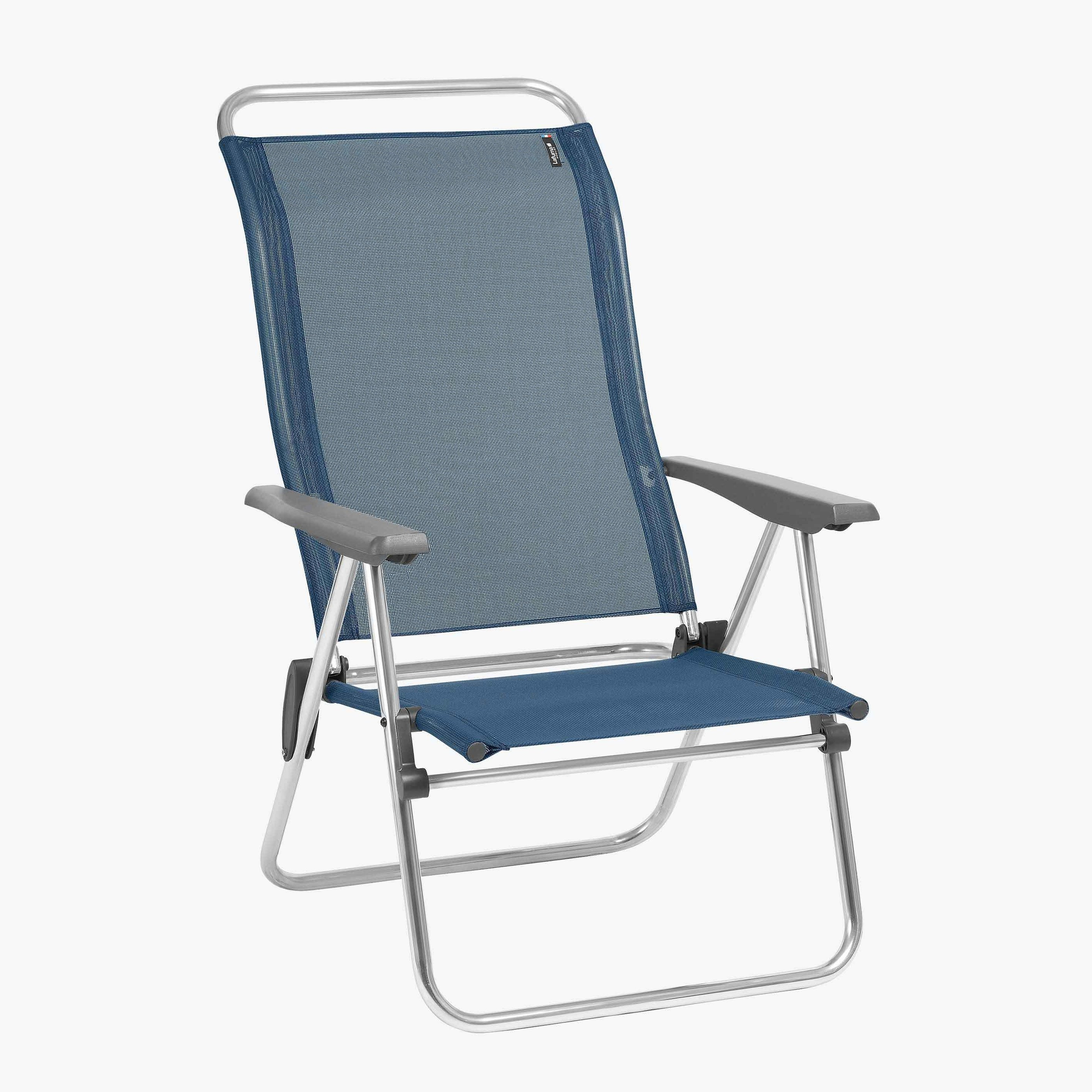 CAMPING ARMCHAIR