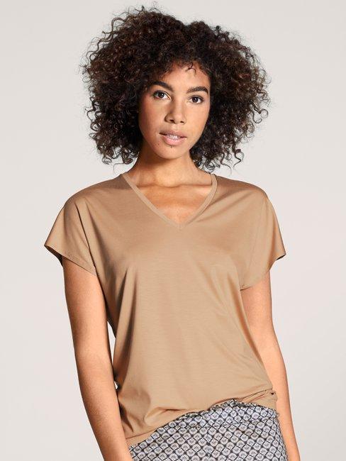 CALIDA Favourites Ornament V-shirt