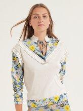 CALIDA VIKTOR&ROLF X CALIDA Sweatshirt, Compostable