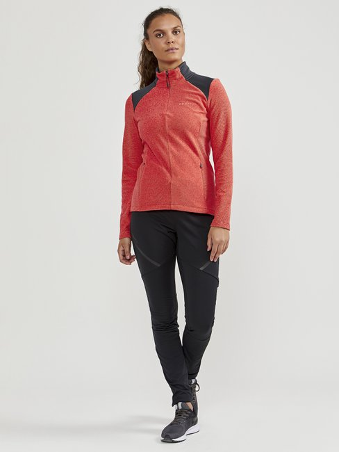 CRAFT Midlayer Core Edge Thermal Midlayer W