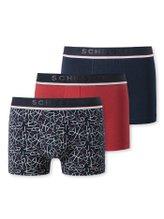 SCHIESSER 95/5 Shorts, 3er-Pack