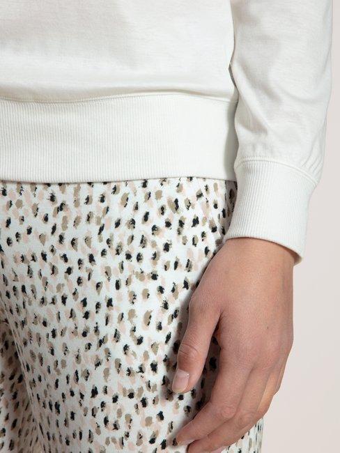 CALIDA Favourites Neutrals Pants mit Bündchen