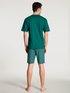 CALIDA Relax Imprint Kurz-Pyjama