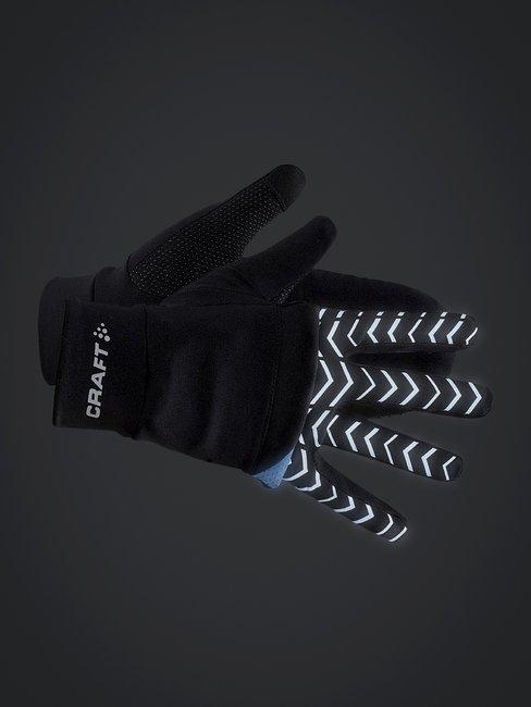 CRAFT Lumen ADV Lumen Fleece Hybrid Glove