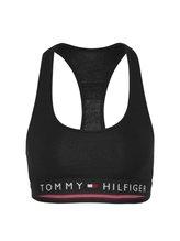 TOMMY HILFIGER Tommy Original Cotton Bustier, Racerback