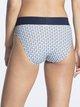 CALIDA Elastic Trend Slip mit Softbund, high waist