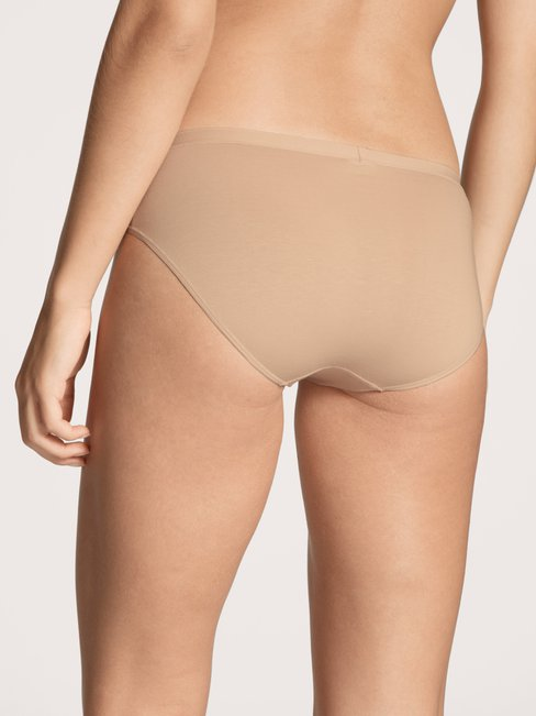 CALIDA Natural Comfort Slip, regular cut