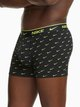 NIKE Everyday Cotton Stretch Trunk, 3er-Pack