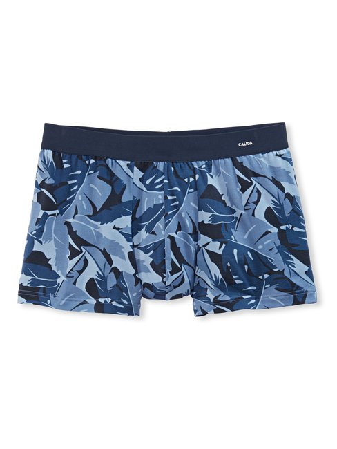 CALIDA Cotton Code Design Boxershorts