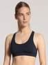 CALIDA 100% Nature Relax Bustier, Compostable