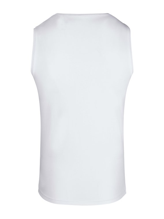 SKINY Organic Cotton Deluxe Tank Top