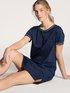 CALIDA Sweet Dreams Sleepshirt, Länge 95cm