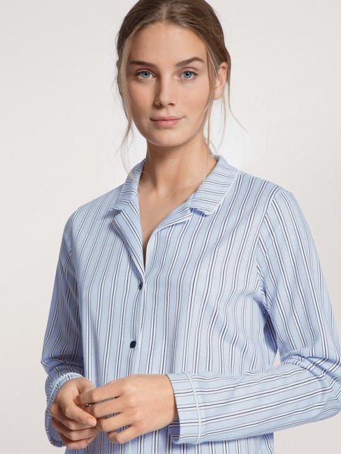 CALIDA Sweet Dreams Pyjama, durchgeknöpft