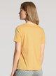 CALIDA Favourites Neutrals Kurzarm-Shirt, V-Neck
