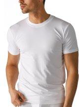 MEY Dry Cotton T-Shirt mit Rundhals