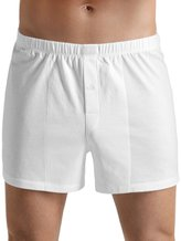 HANRO Cotton Sporty Jersey-Boxershorts