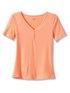 CALIDA Favourites Flowers T-shirt à manches courtes