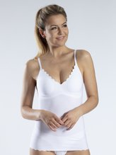 SKINY Every Day In Micro Essentials Spaghetti-Top