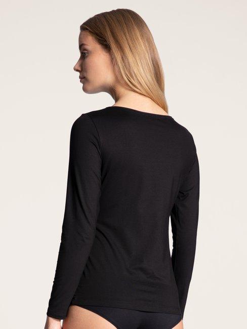CALIDA Natural Joy Langarm-Shirt