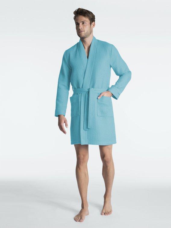 TAUBERT Thalasso Kimono, Länge 100cm
