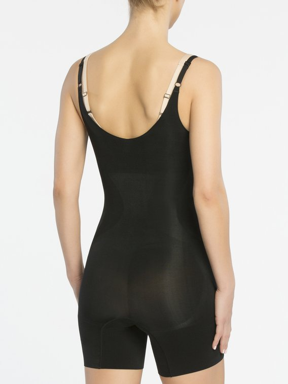 SPANX Oncore Shaping-Suit, Open Bust
