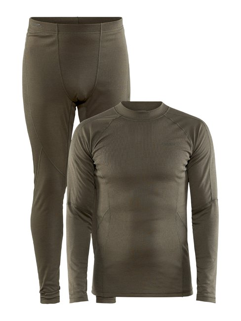 CRAFT Set Core Warm Baselayer Set