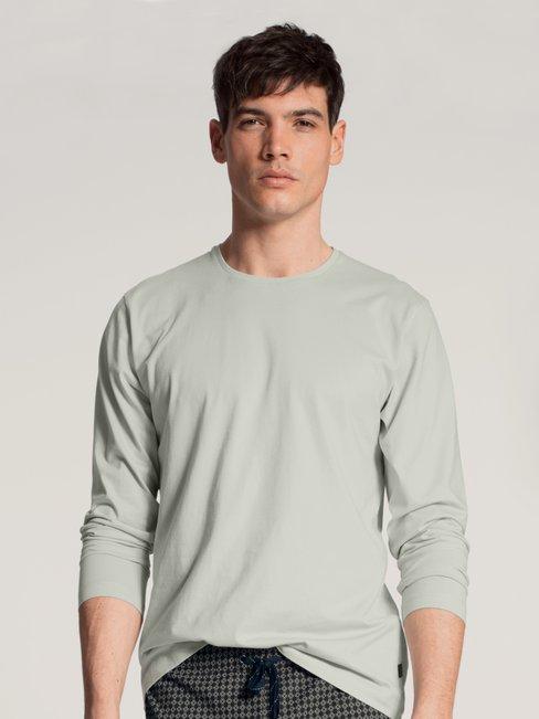 CALIDA Remix Basic Shirt a manica lunga